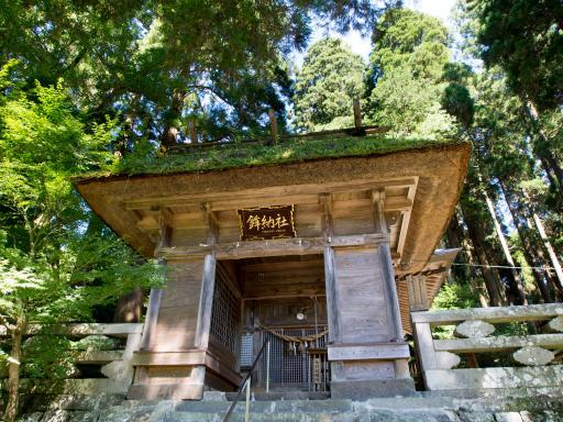 宝来吉見神社