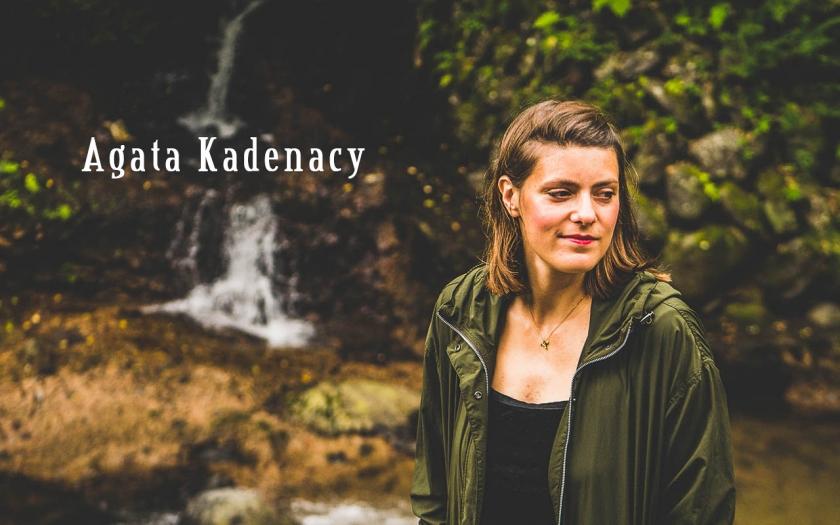 Agata Kadenacy