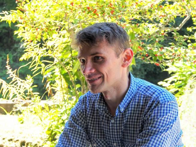 Pawel Jasiewicz