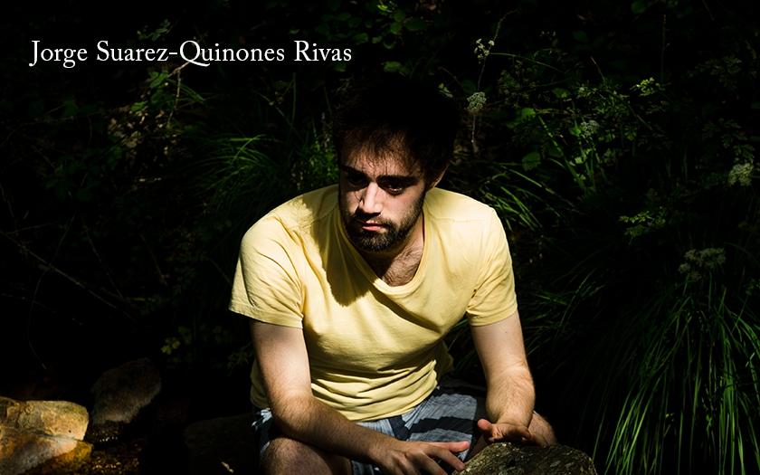 Jorge Suárez-Quiñones Rivas